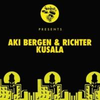 Aki Bergen, Richter Kusala