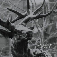 Agalloch A Celebration For The Death Of Man...