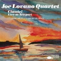 Joe Lovano Quartet/Hank Jones/George Mraz/Lewis Nash Big Ben (feat.Hank Jones/George Mraz/Lewis Nash) [Live At Newport]