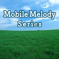 Mobile Melody Series Mobile Melody Series omnibus vol.509