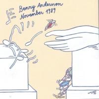 Benny Andersson/Orsa Spelmän November 1989
