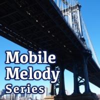 Mobile Melody Series Mobile Melody Series omnibus vol.489