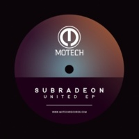 Subradeon United EP