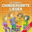 Various Artists Die schönschte Chindergarte Lieder