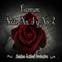 London Festival Orchestra Carmen Suite No.1 y No. 2