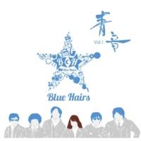 BlueHairs 青音 Vol.1
