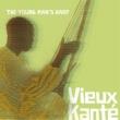 Vieux Kanté/Kabadjan Diakite Fatoumata