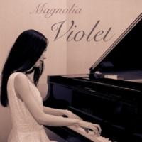Magnolia Violet EP