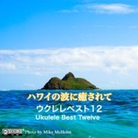 藤岡 秀夫 ハワイの波に癒されて ウクレレベスト12