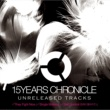 globe 15YEARS CHRONICLE ~UNRELEASED TRACKS