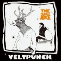 VELTPUNCH LET IT DIE(OAO)