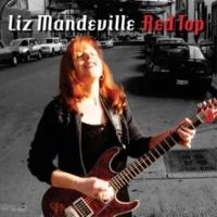 Liz Mandville Greeson Red Top
