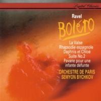 セミヨン・ビシュコフ/パリ管弦楽団 Ravel: Boléro; Rapsodie espagnole; La Valse; Daphnis & Chloé Suite No. 2; Pavane pour une infante défunte