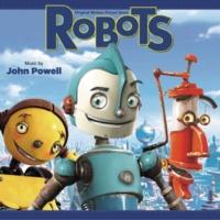 John Powell Robots [Original Motion Picture Score]