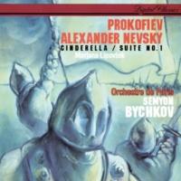 Semyon Bychkov/Orchestre de Paris Prokofiev: Alexander Nevsky; Cinderella Suite