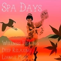 Easy Listening Piano & Chill Out Del Mar & Chill Lounge Music Bar La Luna a Ibiza Spa Days - Wellness Healing Deep Relaxing Lounge Music for Mindfulness Meditation