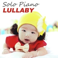 Dream World Academy Solo Piano Lullaby - Sleep Through the Night, Calm Down and Sleep, Chill Jazz for Baby, Baby Sleep