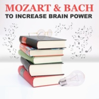 Classical Study Music Ensemble Mozart & Bach to Increase Brain Power: Best Classical Music for Learning, Studying, Concentration