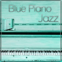 Chill After Dark Blue Piano Jazz - Best Background Music, Piano Sounds, Easy Listening, Cafe Jazz, Soft Jazz Music