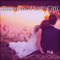 Piano Bar Music Experts Romantic Piano City ‐ Sexy Jazz, Chill Jazz Lounge, Piano Background, Easy Listening