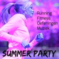 Running & Jogging Club & Dance Fitness & Joggen Workout Summer Party - Running Fitness Oefeningen Muziek met Deep House Dubstep Electro Techno Klanken