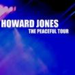 ハワード・ジョーンズ 君を知りたくて