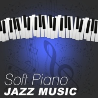 Relax Time Zone Soft Piano Jazz Music - Slow and Sensual Piano Music, Easy Listening Jazz Sounds, Blue Jazz, Mellow Piano