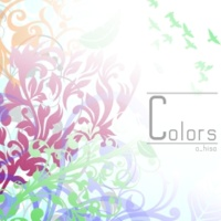 a_hisa colors