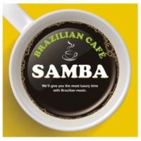 V.A. BRAZILIAN CAFE SAMBA