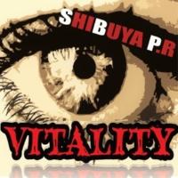 渋谷P.R VITALITY
