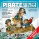 Billy und Benno Wildi Pirate