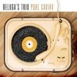 Beluga's Trio Pure Caviar