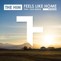 The Him/Son Mieux Feels Like Home (feat.Son Mieux) [Leon Reverse Radio Edit]