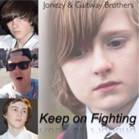 Jonezy feat. Gaitway Brothers and New Scottish Youth Choir Keep On Fighting