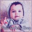 Newborn Baby Universe Peaceful Sleep