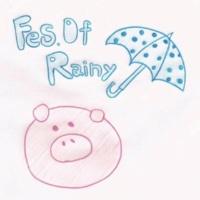 会田七海 Rainy -by flute-