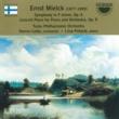 Turku Philharmonic Orchestra Symphony in F Minor, Op. 4: II. Allegro non troppo