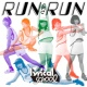 lyrical school RUN and RUN(初回限定盤)