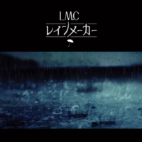 LM.C 左耳のピアス。