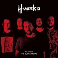 HUASKA Ainda Nao Acabou (feat. Eumir Deodato)