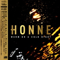 HONNE Warm On A Cold Night (Deluxe)