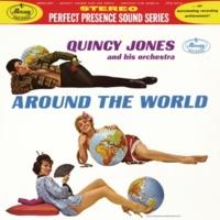 クインシー・ジョーンズ・オーケストラ Around The World
