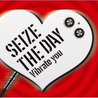SEIZE THE DAY Vibrate you