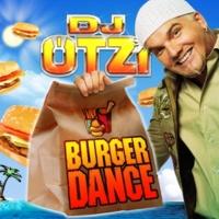 DJ Ötzi Burger Dance [Karaoke Version]