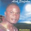Alick Simfukwe Forward Ever