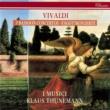 Klaus Thunemann/I Musici Vivaldi: Bassoon Concerto in D minor, RV.482 - Allegro molto