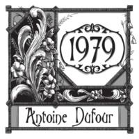 Antoine Dufour 1979