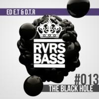 Ed E.T & D.T.R. The Black Hole