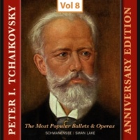 Ernest Ansermet&L'Orchestre de la Suisse Romande Der Schwanensee Op. 20 Ballett (unwesentlich gekürzte Fassung). 3. Akt: Danse napolitaine