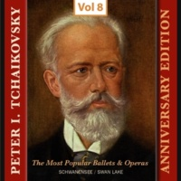 Ernest Ansermet&L'Orchestre de la Suisse Romande Der Schwanensee Op. 20 Ballett (unwesentlich gekürzte Fassung). 3. Akt: Danse Hongroise